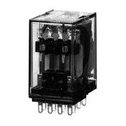 在庫品 富士電機 HH54P AC100V ミニコントロールリレー 4c接点