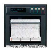 在庫品 富士電機 PHZH1002 マイクロジェット記録計用インクカートリッジ (6打点用) 適用機種 PHC、PHE