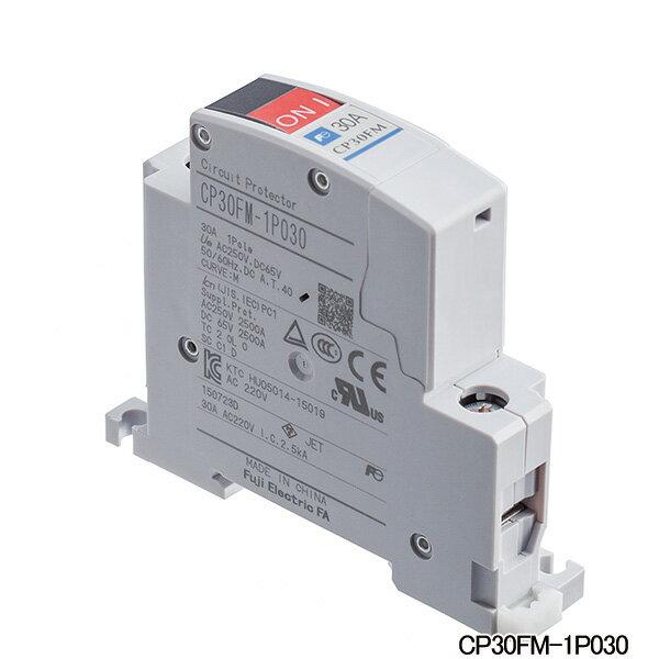 在庫品 富士電機 CP30FM-1P003 サーキットプロテクタ 中速形 1極 3A