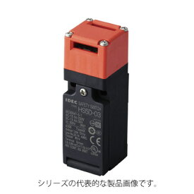 IDEC HS5D-11RN 安全スイッチ 1NC-1NO G1/2 樹脂製操作ヘッド
