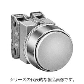 IDEC ABS310NR(赤) φ25 TWSシリーズ 押ボタンスイッチ 大形 モメンタリ形 接点構成1a