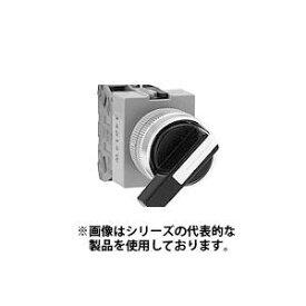 IDEC ASW2L10 φ22 TWシリーズ セレクタスイッチ レバー形ハンドル 90°-2ノッチ 各位置停止 接点構成1a