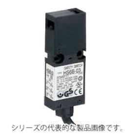 IDEC HS6B-12B01 HS6B形安全スイッチ 2NC-1NO ケーブル1m