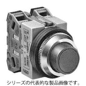 IDEC ABS201NR(赤) φ25 TWSシリーズ 押ボタンスイッチ 突形 モメンタリ形 接点構成1b