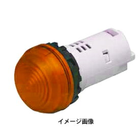 IDEC AP22M-2Q4R(赤)φ22 AP22形 超高輝度LED表示灯 カラ—レンズ 照光部定格電圧DC24V