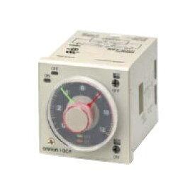 オムロン H3CR-H8L AC200-240 S ソリッドステート・タイマ 電源オフディレータイマ 8Pソケット接続 強制リセットなし 0.05-12s