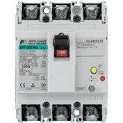 在庫品 富士電機 EW100EAG-3P075B 4B 一般配線用漏電遮断器 75A 高速形 定格感度電流30mA