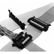 在庫品 ヒロセ電機 中継タイプリボンケーブル用コネクタ(HIF3B中継タイプ) HIF3-2428SC