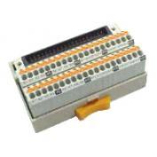 在庫品 東洋技研 PCX-1H40 コネクタターミナル(スプリングロック式) PCXシリーズ