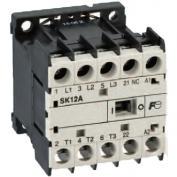 在庫品 富士電機 SK12A-210 マグネットスイッチ (電磁接触器) 交流操作形200V 補助接点1a