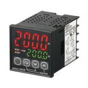在庫品 オムロン E5CB-Q1TCD AC/DC24 48×48mm AC/DC24V 熱電対 電圧出力(SSR駆動用)出力電圧 DC12V 警報出力(リレー出力) AC250V 1A サーマック 温度調節器(デジタル調節計)