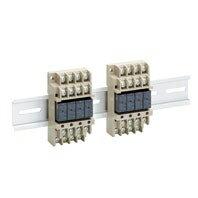 在庫品 オムロン G6B-4BND DC24 ターミナルリレー オプション 接続ソケット(動作表示灯つき) G6B-4BND/G6B-47BND/G3S4用