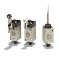 在庫品 オムロン HL-5000 汎用タテ型小形リミットスイッチ ローラ・レバー形 接点構成1a1b