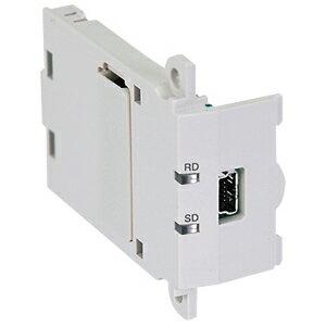 在庫品 三菱電機 FX3U-USB-BD MELSEC-F FX3Uシリーズ シーケンサ用USB通信用機能拡張ボード