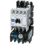 在庫品 三菱電機 MSO-N10 0.4KW 200V AC100V 電磁開閉器(マグネットスイッチ)