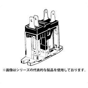 在庫品 オムロン G2R-1A-T AC100/(110) パワーリレー タブ端子形(#187) 1a 4ピン