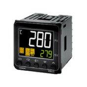 在庫品 オムロン E5CC-RW1AUM-000 48×48mm リレー出力(c接)補助出力1点 AC100〜240V プラグインタイプ マルチ入力 温度調節器(デジタル調節計)