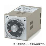 在庫品 オムロン E5C2-R20K AC100-240 0-200 48×48mm リレー出力ON/OFF動作 熱電対K(CA)入力 8ピン 電子温度調節器(アナログ設定)