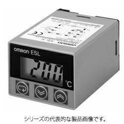 在庫品 オムロン E5L-C 0-100 電子サーモ本体 45×35mm デジタル設定 素子互換式サーミスタ入力 ON/OFF動作 リレー出力(有接点1a) 電源電圧AC100-240V プラグインタイプ