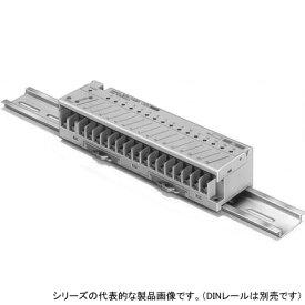 オムロン B7A-T6A1 リンクターミナルシリーズ 16点タイプ(入力用) NPN対応入力 伝送遅延時間標準(TYP.19.2ms) 端子構成(-)のみ ねじ締端子