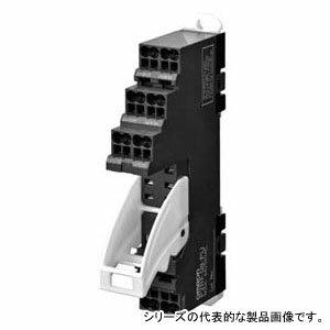 在庫品 オムロン P2RF-08-PU プッシュインPlus端子台ソケット 8ピン用