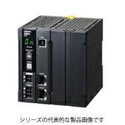 在庫品 オムロン S8BA-24D24D120LF 産業用コンピュータ用UPS(小型無停電電源装置)本体 容量5A/120W DC24V入力 24V出力 DINレール取り付け