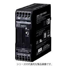 在庫品 オムロン S8VK-S24024 スイッチング・パワーサプライ ケースタイプ 入力AC100〜240V 容量 240W 出力DC24V プッシュインPlus端子台 DINレール取りつけ 高調波電流規制