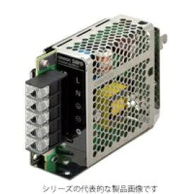 オムロン S8FS-G03024C ユニット電源 カバー付きタイプ 入力 AC100〜240V 容量 30W 出力 DC24V 端子台 (ねじ端子) 高調波電流規制