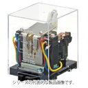 オムロン G4Q-212S DC12 ラチェットリレー 接点構成2c 8ピン プラグイン端子