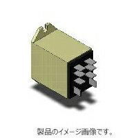 在庫品 オムロン LY1F AC100/110 バイパワーリレー 基準形 1極 ケース上面取りつけ形