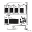 オムロン 61F-G4 AC100/200 フロートなしスイッチ ベースタイプ 給水槽と受水槽の水位表示と渇水による空転防止を兼ね…