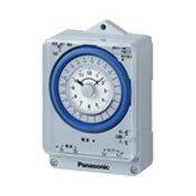 在庫品 パナソニック(Panasonic) TB31209K 24時間式タイムスイッチ AC200V 停電補償なし a接点別回路