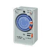 在庫品 パナソニック(Panasonic) TB171N タイムスイッチ 24H 100V (ES・電工) 24時間式ボックス型タイムスイッチ TB171N AC100V同一回路