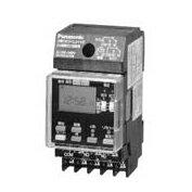 在庫品 パナソニック(Panasonic) TB261101K JIS協約型 24時間式タイムスイッチ 停電補償10年 AC100〜240V
