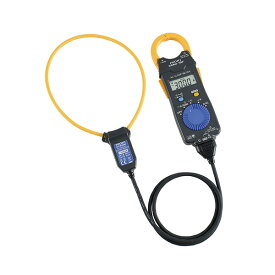 日置電機 HIOKI 3280-70F AC クランプメータ ( 3280-10F + CT6280 ( ACフレキシブルカレントセンサ) + C0205 セット)