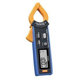 日置電機 HIOKI CM4001 ACリーククランプメータ 漏れ電流から負荷電流まで測定可能