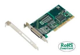 コンテック PIO-16/16L(LPCI)H Low Profile PCI対応 絶縁型デジタル入出力ボード
