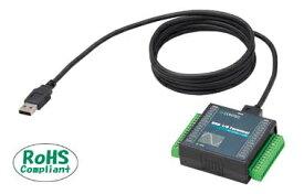 コンテック AI-1608AY-USB USB2.0対応 高精度アナログ入力ターミナル
