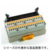 在庫品 東洋技研 PCX-1H40-TB40-K-CPU スプリングロック式(スプリングロック式)コネクタターミナル