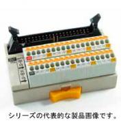 在庫品 東洋技研 PCX-1H40-TB34-O1 スプリングロック式(スプリングロック式)コネクタターミナル