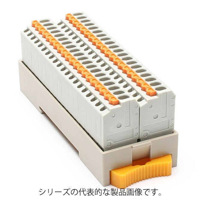 在庫品 東洋技研 PCXV-COM40N コモン端子台 (全極 -COM)