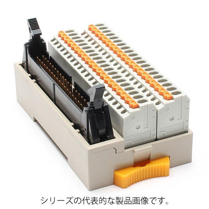 在庫品 東洋技研 PCXV-1H40-TB40-M2-Y スプリングロック端子式縦型