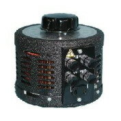 在庫品 東京理工舎 RSA-10 スライドトランス(摺動式電圧調整器) RSAシリーズ