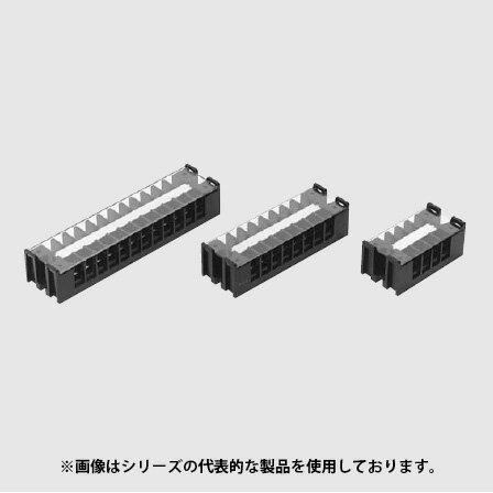在庫品 TS-615 10P キムラ電機 端子台 660V 15A