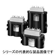 在庫品 BY201401AC1 1/3相 200V 400 μF ニチコン 低圧進相コンデンサ