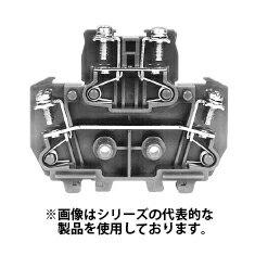 在庫品 TS-663 キムラ電機 2段組立端子台 600V 30A