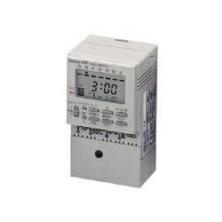 在庫品 オムロン H5F-FA AC100〜240V50/60Hz(共用) 有接点1aAC250V15A 端子台 表面取付 デジタル・デイリータイムスイッチ