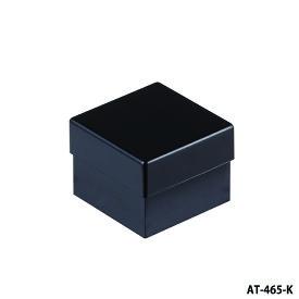 在庫品 NKKスイッチズ AT-465-K EB、MB-J用 □11.5ボタン 黒