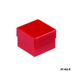 在庫品 NKKスイッチズ AT-465-R EB、MB-J用□11.5 色:赤