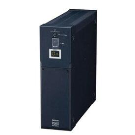 BY75SW オムロンUPS(OMRON) 無停電電源装置小型・軽量・低価格(常時商用給電/正弦波出力) AC100V:750VA/450W